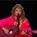 Shania Twain 2019 American Music Awards