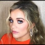 Lauren Alaina's Holiday