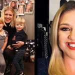 Kelly Clarkson's Parenting