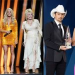 CMA Awards Host
