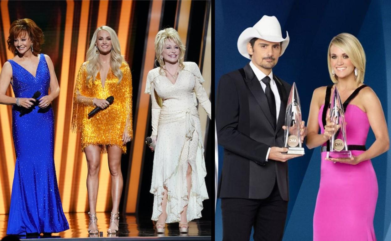CMA Awards Host