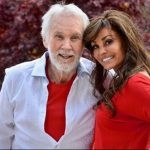 kenny rogers' wife