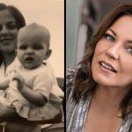 Martina McBride's Mother
