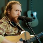 Tyler Childers Feathered Indians