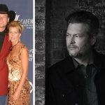Blake Shelton's Ex-Wife
