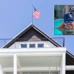 Luke Bryan Beach House