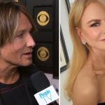 Keith Urban's Grammy Awards