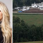 Carrie Underwood's Forever Home