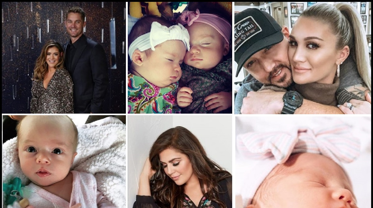 Country Music Babies