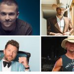 Country Music Bachelors