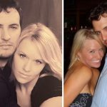 Luke Bryan and Caroline