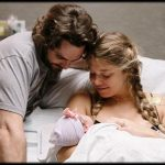 Thomas Rhett's Baby