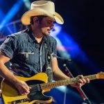Brad Paisley's 2020 World Tour