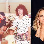 Miranda Lambert's Childhood
