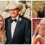 Alan Jackson's Family