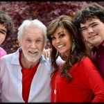 Kenny Rogers' Twin Sons