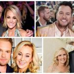 Country Music Marriages