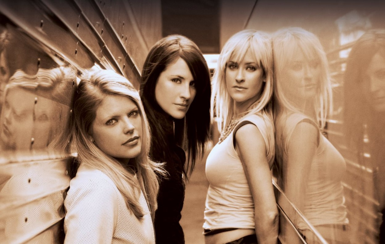 Dixie Chicks Facts