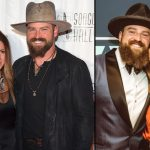 Zac Brown's Ex-Wife