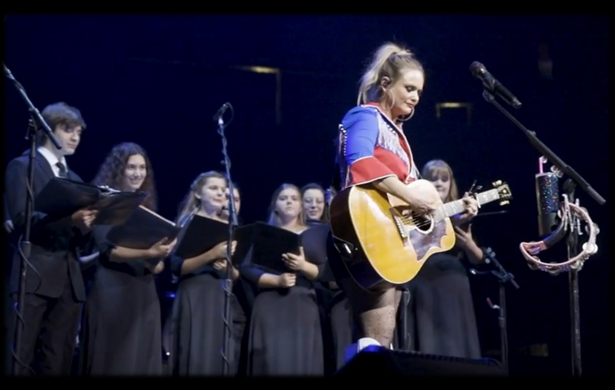 Lindale High School Choir