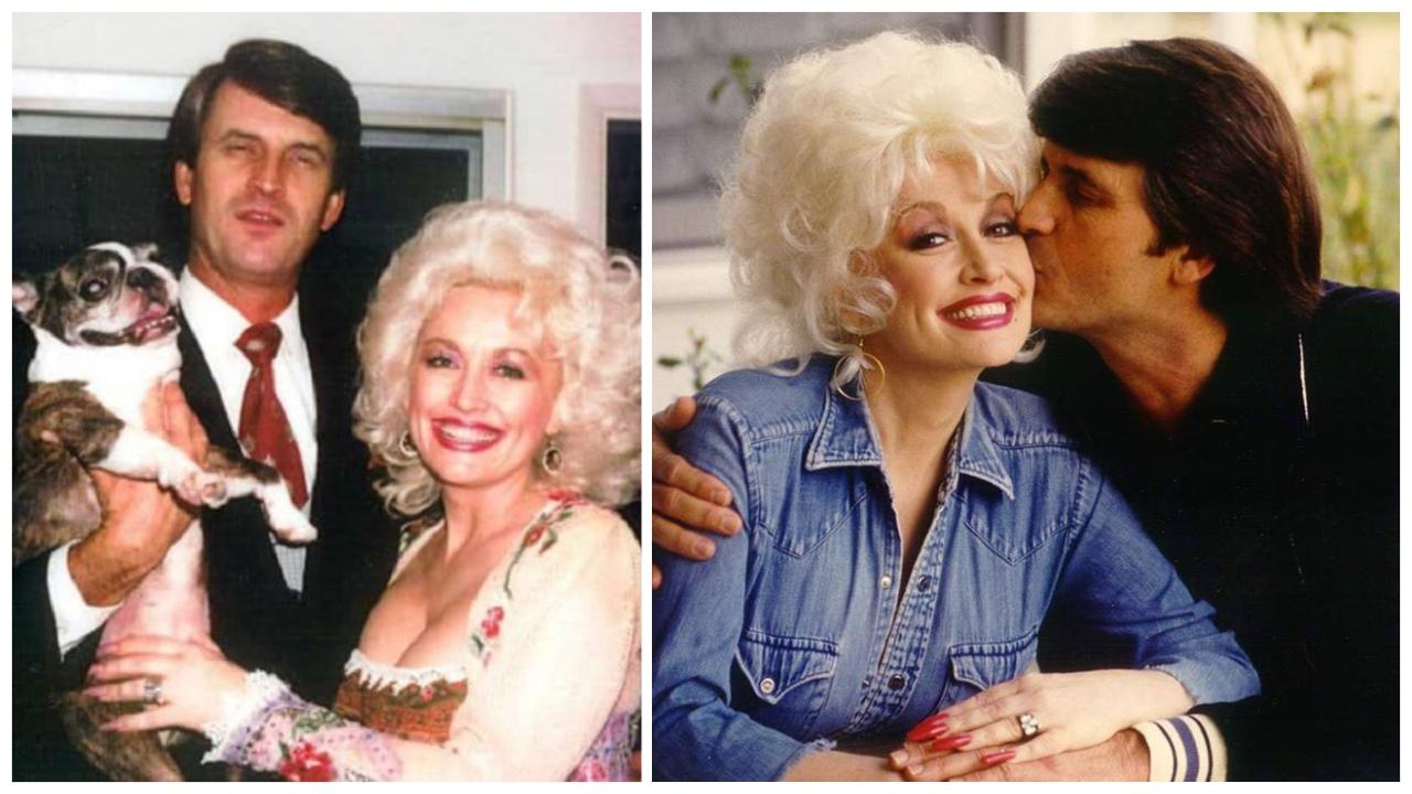 Dolly Parton's Love Story