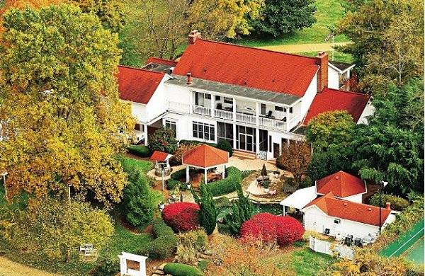 Dolly Parton's Home