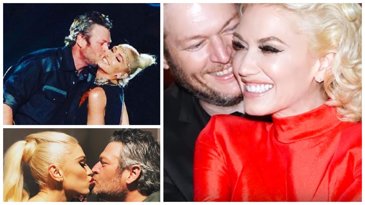 Blake Shelton and Gwen Stefani Relationship