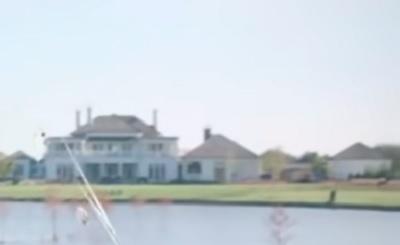 Luke Bryan House