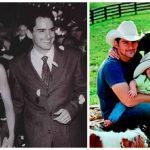 Brad Paisley's Family