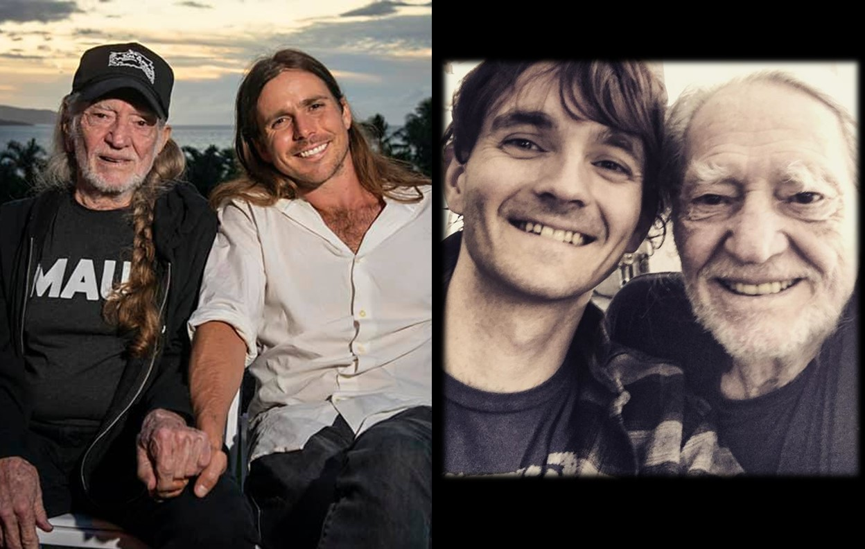 Willie Nelson's Sons