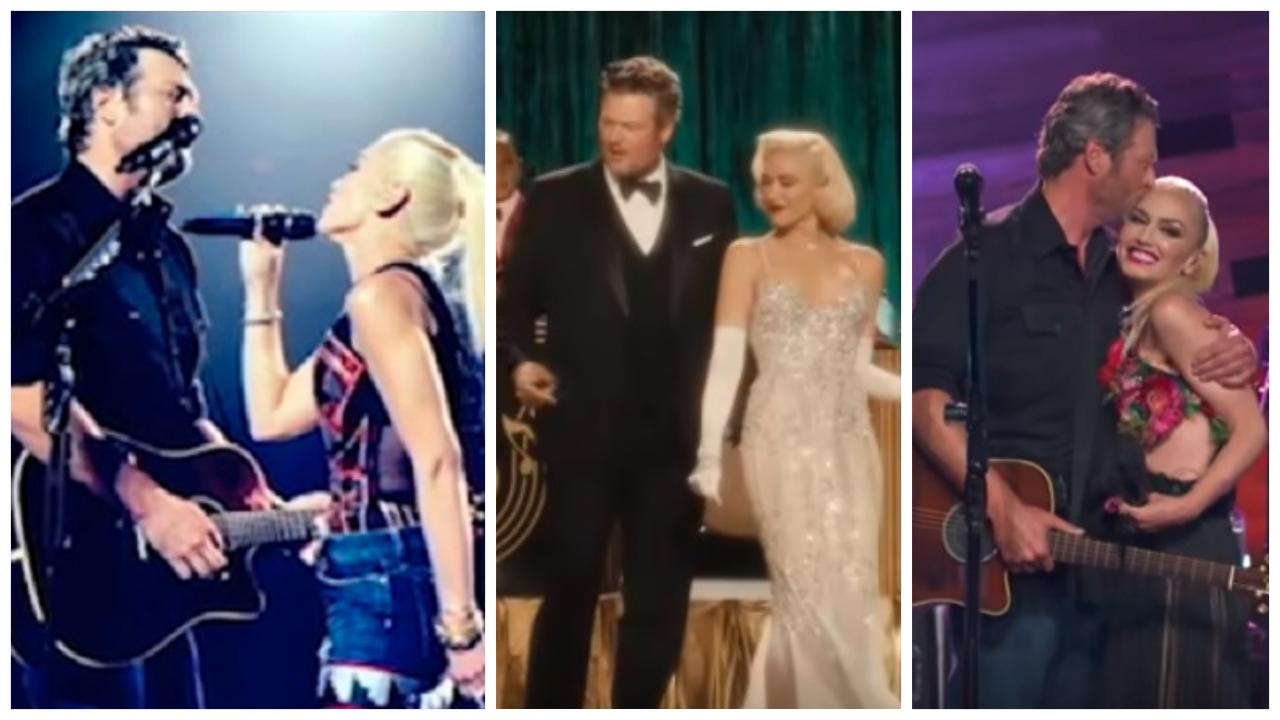 Blake and Gwen Duets