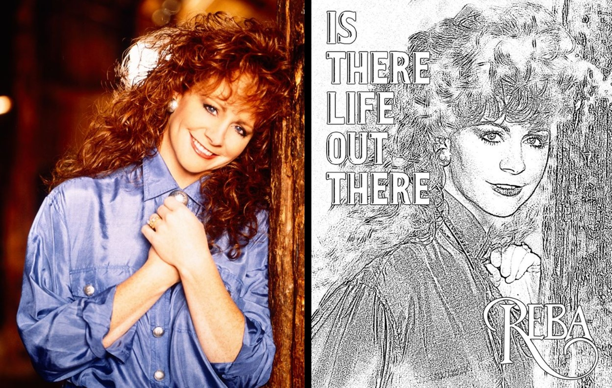 Color with Reba