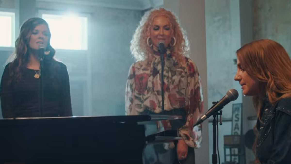 Little Big Town and Ingrid Andress