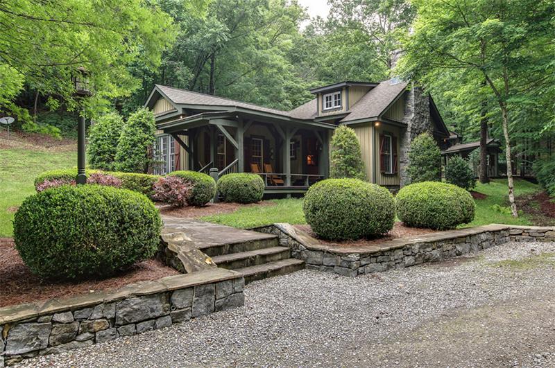 Miranda's Main House
