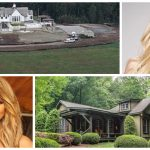 Country Singer Homes