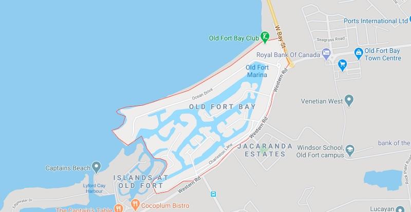 Old Fort Bay Community