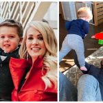 Carrie Underwood's Sons
