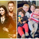 Lady Antebellum Family