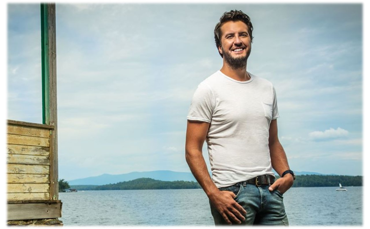 Luke Bryan facts