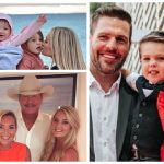Country Singer Families