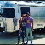 Miranda Lambert's New Airstream