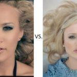 Carrie Underwood vs. Miranda Lambert