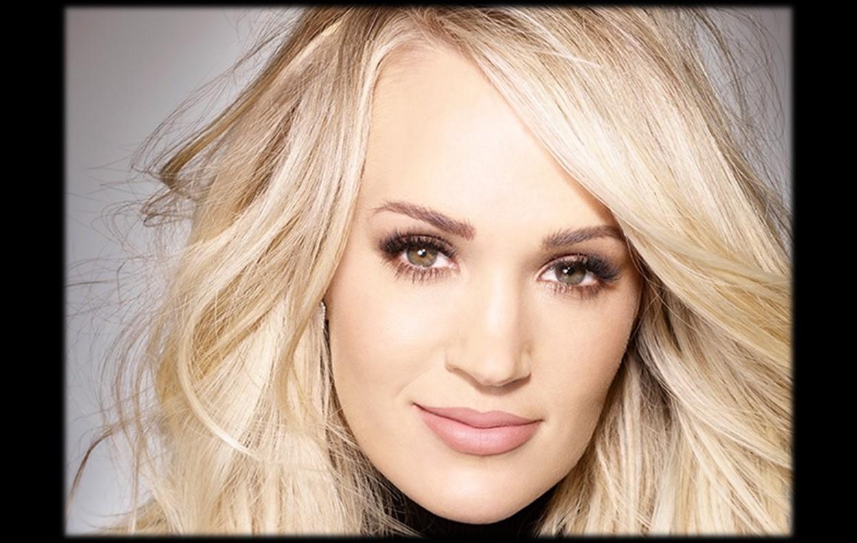 Carrie Underwood's cabin