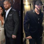 Brantley Gilbert's wife