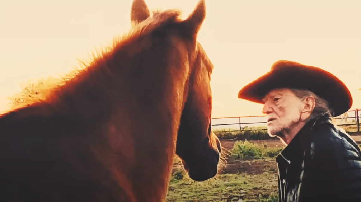 Willie Nelson We are the Cowboys