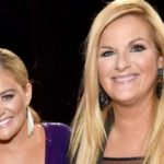 Lauren Alaina and Trisha Yearwood