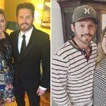 Kelly Clarkson's estranged husband
