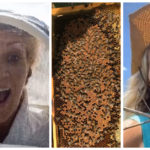 Carrie Underwood Beekeeper