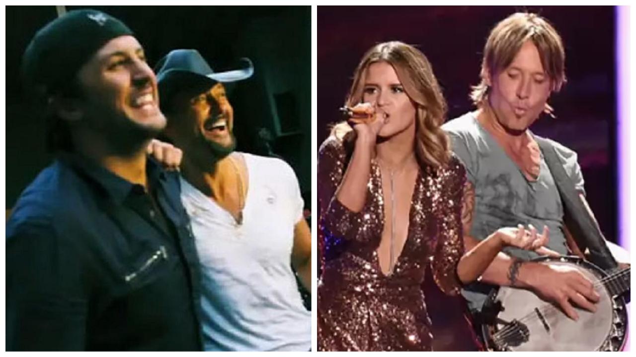 Country Singer Pranks
