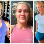 Carrie Underwood Fitness